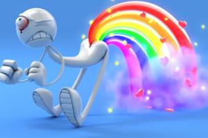 rainbowfart